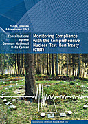 Monitoring Compliance with the Comprehensive Nuclear-Test-Ban Treaty (CTBT)